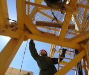 排除安全隐患助力高铁建设
